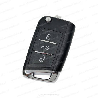 Klucz Smart Key XHORSE-KEYLESS-MQB-Global